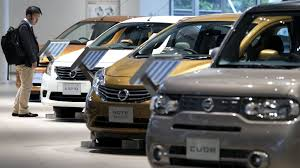 Coronavirus threatens to wipe out third of Nissan profits ...