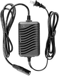 Sports 3-Amp Premium Fast Charger ...