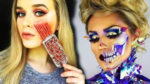 cool makeup ideas for your sfx