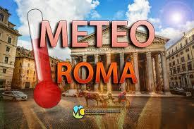 METEO ROMA: sole per oggi, nubi irregolari da domani. Ferragosto ...