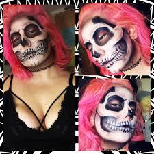makeup glam normal fx by brianna murdoch