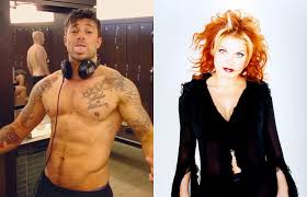 Duncan James shares cute story of how he came out to Geri Halliwell