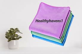 norwex makeup removal cloth set pack