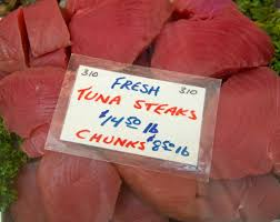 Tasty Ways to Cook Healthy Tuna Steaks ...