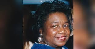 Mrs. Pearlie Lee Cole Obituary - Visitation & Funeral Information