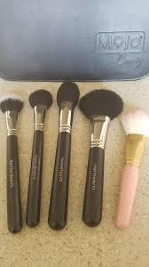 mojo beauty makeup brushes saubhaya