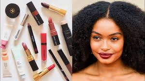 yara shahidi makeup bag youthful pops