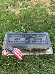 Ada Sala Burns (1858-1936) - Find A Grave Memorial