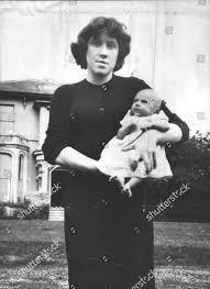 Dorothy Johnson Witness Margaret Brindley Murder Case Editorial ...