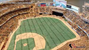 Complete Guide To Baseball Field Layout