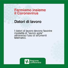 Fermiamo insieme il Coronavirus - ::. COMUNE DI MARCALLO CON ...