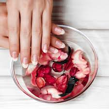 household items for perfect nails