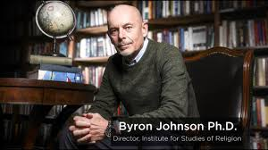 Behind the Research: Dr. Byron Johnson, Baylor ISR Director - YouTube