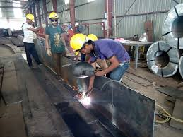Steel Fabrication & Erection - Primax Steel