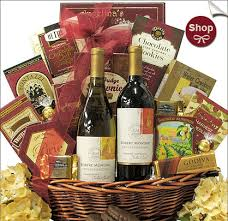 gift baskets new jersey nj corporate