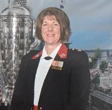 Alison Thomas - Obituary
