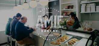 Jungle Red Writers: Amie Smith on becoming a baker on Cape Cod