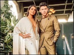 Priyanka Chopra Jonas spills the beans on husband Nick Jonas' 'annoying'  but 'super sweet' bedroom secret | Hindi Movie News - Times of India