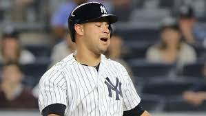 Gary Sanchez placed on DL by New York Yankees day after hustle gaffes