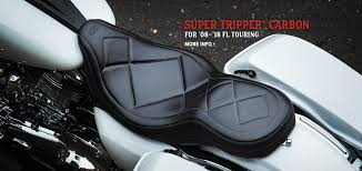 motorcycle seats accessories