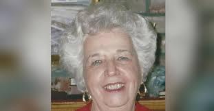 Bettye Toland Proctor Obituary - Visitation & Funeral Information