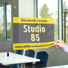 Custom Window Decals Ls Sign Studio
