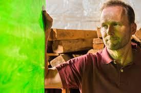kokomo opalescent glass brings the heat