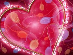صور رومانسية للعشاق Heart Full Of Love Wallpaper حب وغرام