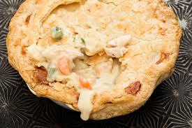 heartburn friendly en pot pie recipe