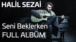 Halil Sezai - İçim Paramparça (Official Audio) - YouTube