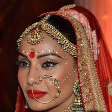 bridal makeup latest wedding ideas
