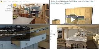 cabinet design software for kitchens