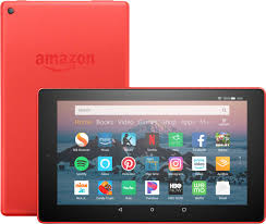 amazon fire hd 8 8 tablet 16gb 8th