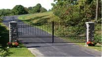diy gates driveway gates automatic gate