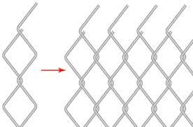 Illustrator Tutorial Wire Fence Illustrator Tutorials Tips