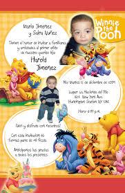 22 Invitaciones De Cumpleanos Babyshower