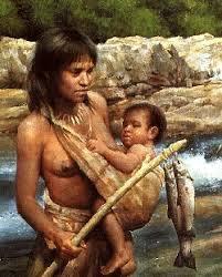 Artes e historias antiguas: El origen de la humanidad desde la Eva ...
