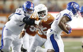 Holton Hill and Poona Ford among Longhorns who ink undrafted free agent  deals | Hookem.com