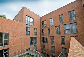 Ivy Hall, Islington   Higgins Construction   Essex, Hertfordshire ...