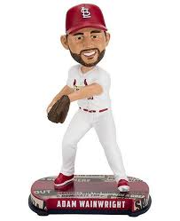 Forever Collectibles Adam Wainwright St. Louis Cardinals Headline ...