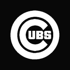 Chicago Cubs Logo Car Decal Vinyl Sticker White 3 Sizes Ebay