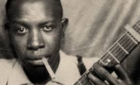 "Robert Johnson: ""The impact he had was monumental…"" 