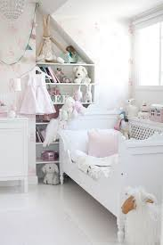 Shabby Chic Cute Kids Bedroom Ideas Homemydesign