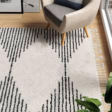 marta off white area rug reviews
