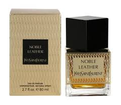 ysl noble leather унисекс парфюм edp