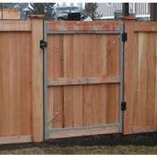 Adjust A Gate 3 Rail 60 In H 36 In 60 In W Kit Contractor Series Ag36 3 The Home Depot Adjust A Gate Gate Kit Wooden Fence Gate
