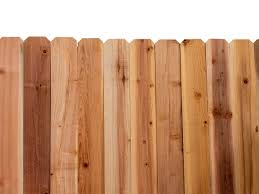 6 Foot Pacific Cedar Prime Fence Picket The Boss