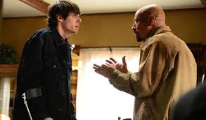 Blogs - Breaking Bad - Breaking Bad Binge – RJ Mitte on Five of His  Favorite Walt Jr. Scenes - AMC