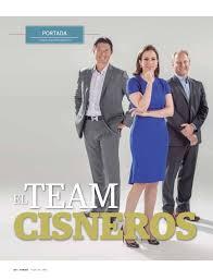 Adriana Cisneros: La Heredera del Emporio/El Team Cisneros-Forbes