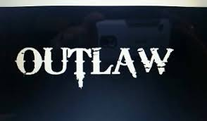 Outlaw Car Group Vinyl Decal Sticker